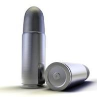 he tells me im a pretty bullet